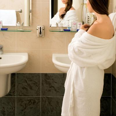 Waschraumhygiene