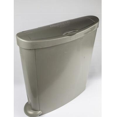 Damenhygienebehälter